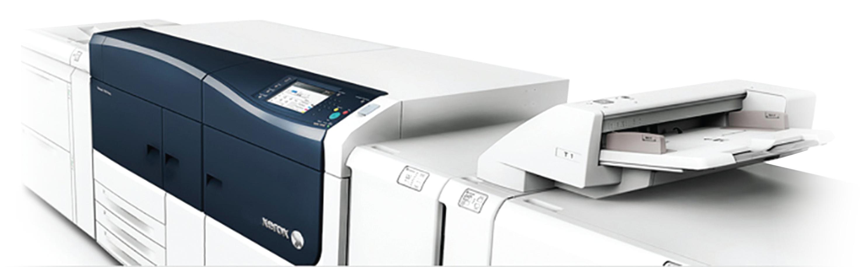 W&G Baird Digital Print Services