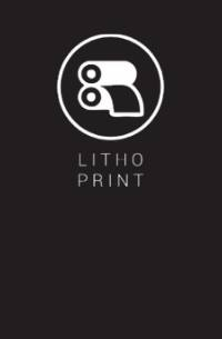 Litho Commercial Printing