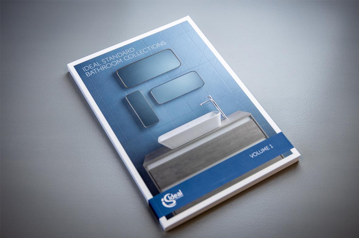 Retailer Brochure Print Example