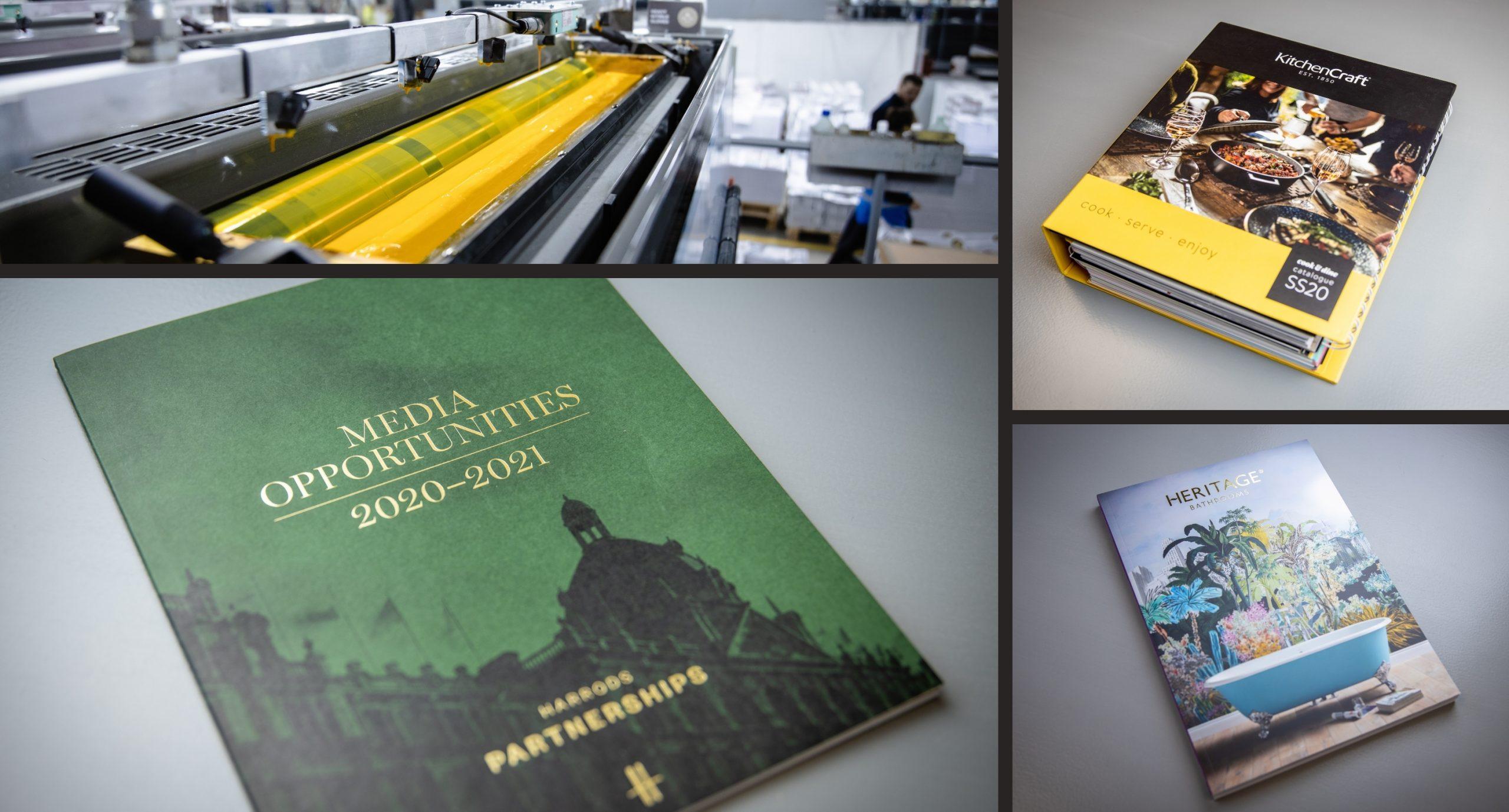 Retail Printing Solutions UK